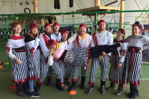 team pirates